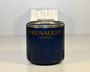 Фильтр масла на Renault Scenic III- Renault (Оригинал) - 152089599R