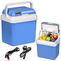 Автомобильный холодильник Royalty Line RL-CB24  25 литров