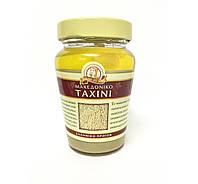 Кунжутная паста - тахини