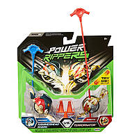 Power Rippers 2 Pack Бакуган Series  1 - Hammerhead Shark Vs. Terrornator
