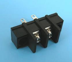 ETB5303102 Клеммник 2 контакта на блок, 300В 20А шаг 10,0мм