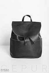 Удобная женская сумка-рюкзак
