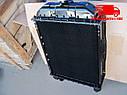 Радиатор водяного охлаждения МТЗ 1221, 1222 с дв. Д 260.2 (5-х рядн.) (г.Оренбург) 1321-1301015 Ціна з ПДВ. , фото 4