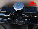 Радиатор водяного охлаждения МТЗ 1221, 1222 с дв. Д 260.2 (5-х рядн.) (г.Оренбург) 1321-1301015 Ціна з ПДВ. , фото 6