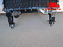 Радиатор водяного охлаждения МТЗ 1221, 1222 с дв. Д 260.2 (5-х рядн.) (г.Оренбург) 1321-1301015 Ціна з ПДВ. , фото 7