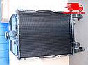 Радиатор водяного охлаждения МТЗ 1221, 1222 с дв. Д 260.2 (5-х рядн.) (г.Оренбург) 1321-1301015 Ціна з ПДВ. , фото 8