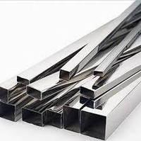 Труба стальная профильная 60х20х1,0