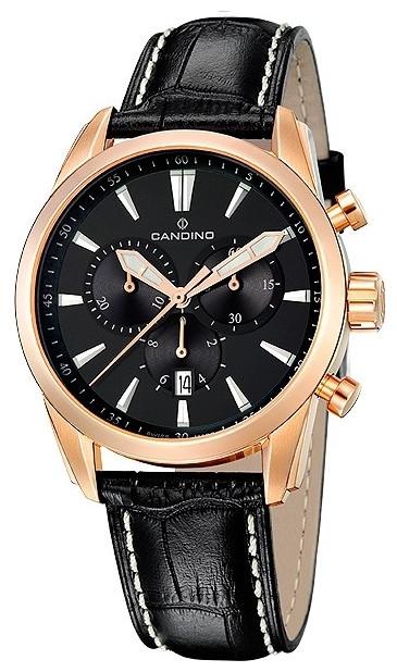 Часы мужские Candino C4409 / 5