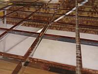 Зеркальная мозаика от производителя Розовое золото