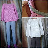 Детская флисовая пижама оптом в категории пижамы женские в Украине ... 43440d717ee99