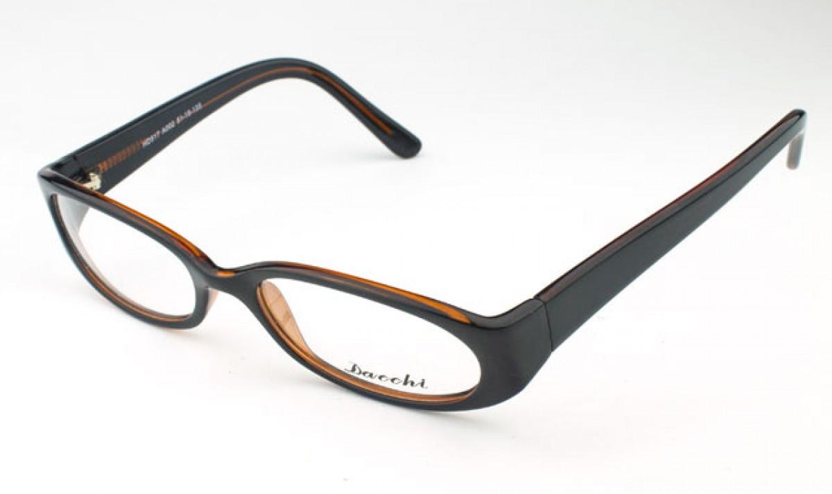 Оправа для очков пластиковые  HD517-A002
