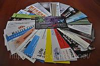Визитки Одесса , печать визиток