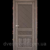 Двери Корфад Classico CL-05  орех, дуб грей, беленый дуб, фото 3