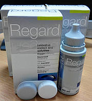 Розчин для контактних лінз, Vita Research, Regard, 60 мл, фото 1