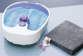 Ванночка для ног Clatronic FM 3389 Германия