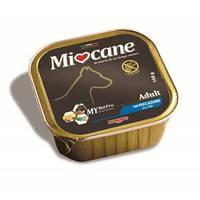 Morando (Морандо) Miogatto Adult Fish - для взрослых собак с рыбой 150 гр