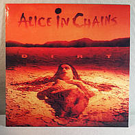 CD диск Alice in Chains - Dirt