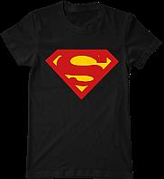 Футболка супермена