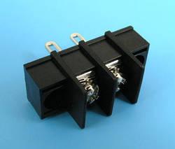 ETB5403102 Клеммник 2 контакта на блок, 300В 10A шаг 7,62мм