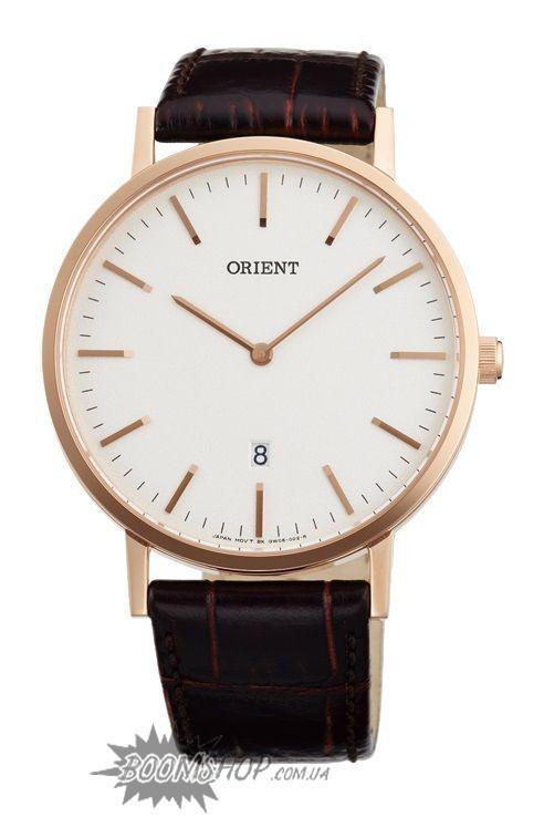 Часы ORIENT FGW05002W