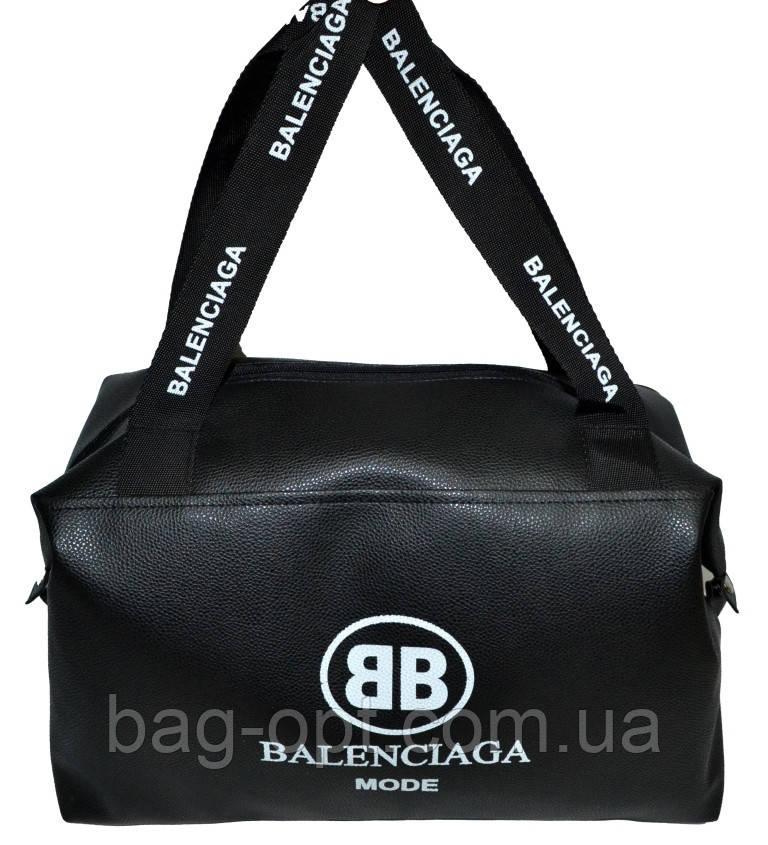 Сумка женская спортивная Balenciaga