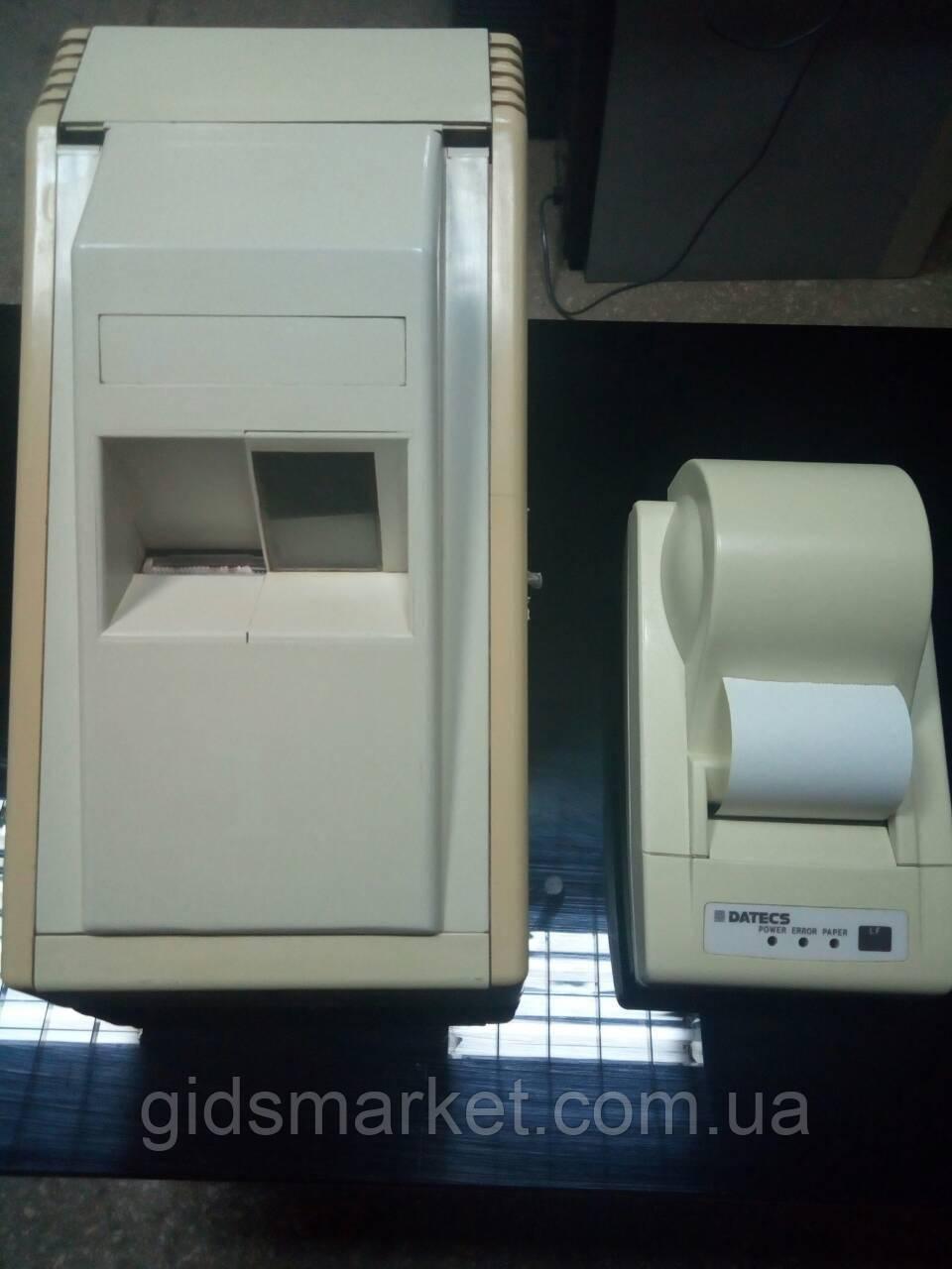 Чековый POS принтер Экселлио ЕР-50 бу, Мария 301 бу