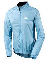 Куртка-ветровка Adidas CLIMAPROOF, водоотталкивающая, ветрозащитная. Оригинал!