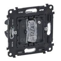 Выключатель без нейтрали, с задержкой отключения 10AX - 250 В~ Valena™ In'Matic - с винтовыми зажимами