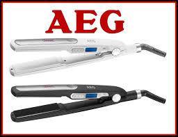 Выпрямитель для волос AEG HC 5585 Германия