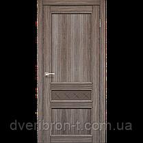 Двери Корфад Classico CL-07  орех, дуб грей, беленый дуб, фото 3