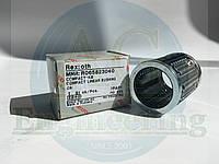 Шариковая втулка с подшипником Rexroth Диаметр 30мм., 310535
