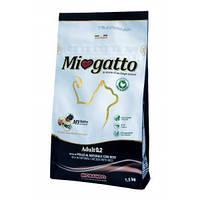 Morando (Морандо) Miogatto Chicken&Rice корм для кошек с курицей и рисом, 1.5кг
