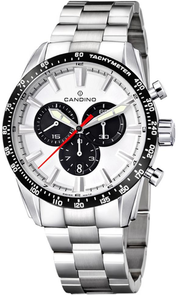 Годинник Candino C4429/D