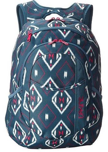 Женский рюкзак для города Dakine GARDEN 20L SALIMA  610934861556 синий