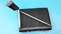 Испаритель радиатор кондиционера ауди а4 б5 пассат б5 audi a4 b5 superb passat b5 8d1820103d, фото 1