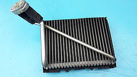 Испаритель радиатор кондиционера ауди а4 б5 пассат б5 audi a4 b5 superb passat b5 8d1820103d