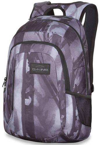 Мужской рюкзак для города Dakine Factor 20L Smolder 610934866797 серый