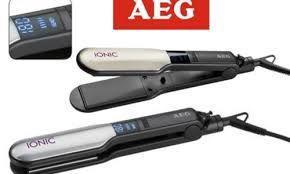 Выпрямитель для волос AEG HC 5593 Германия