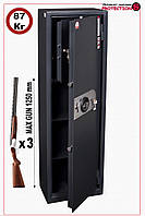 Сейф оружейный Паритет-К G.130.K