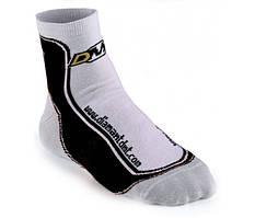 Носки велосипедные DMT Lenpur\Carbon