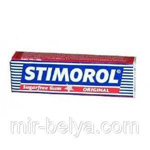 Жев. резинка Stimorol в ассортиментеНет в наличии
