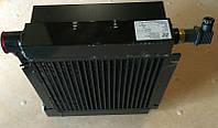 Маслоохладитель воздушный (теплообменник, радиатор, теплообменный агрегат) до 120 л/мин Италия