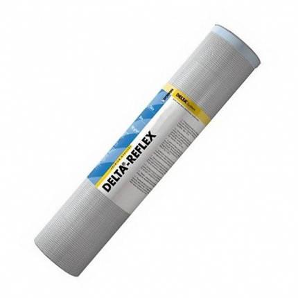 Энергосохраняющая мембрана Dorken DELTA-REFLEX 1,5х50 м, фото 2