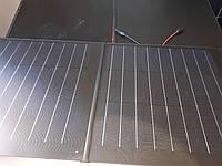 Цена солнечной крыши из черепицы Solte Q = цене крыши из обычного кровельного материала.