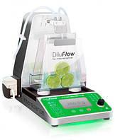 Гравіметричний дилютер Dilu Flow Pro