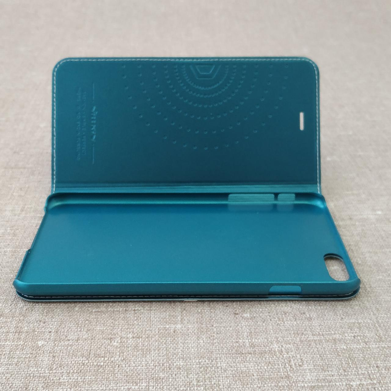 Nillkin Ice iPhone 6 Plus turquoise Для телефона Чехол