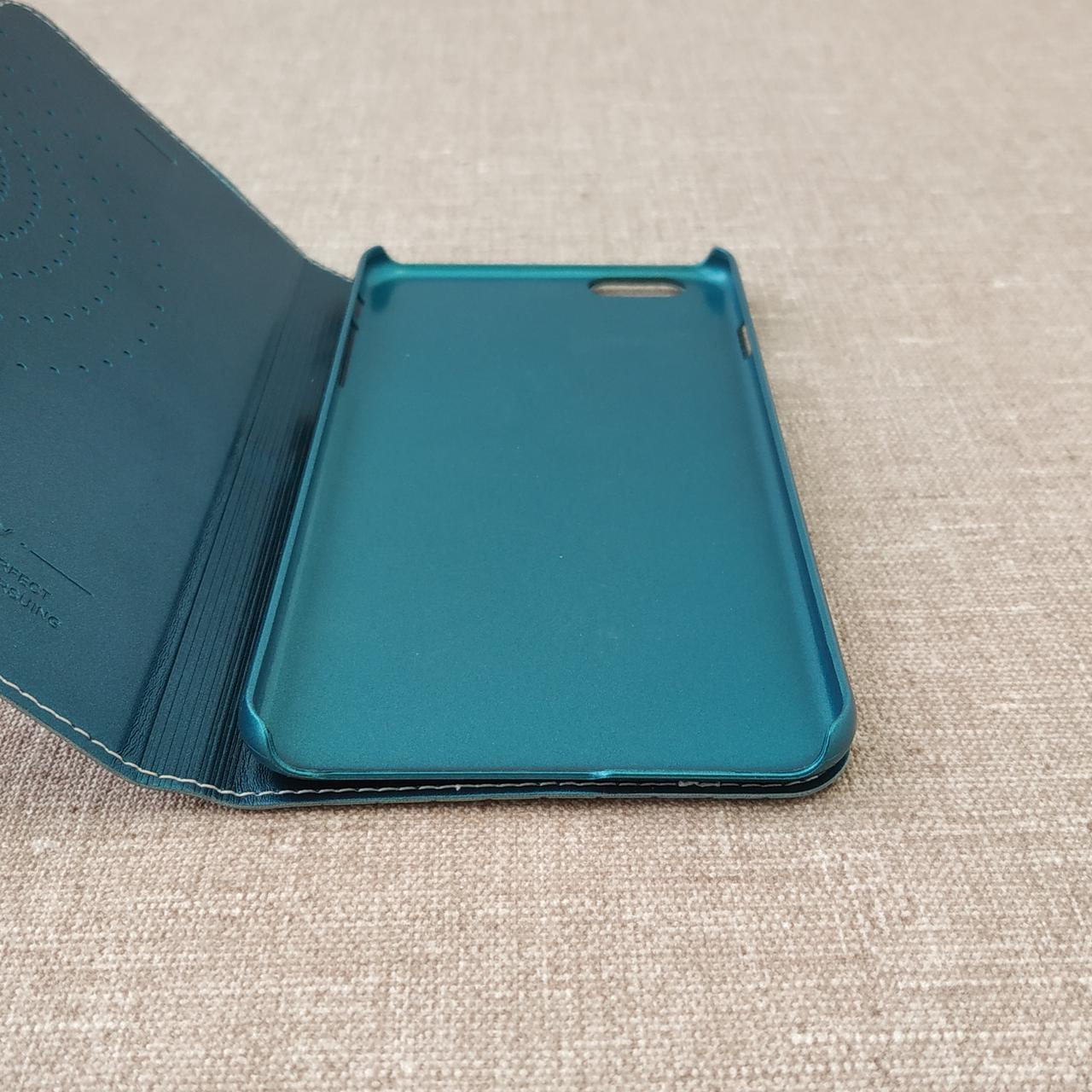 Nillkin Ice iPhone 6 Plus turquoise Для телефона