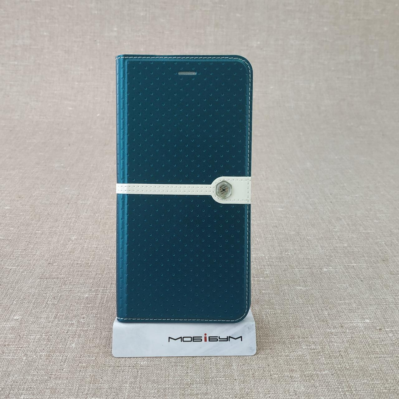 Чехол Nillkin Ice iPhone 6 Plus turquoise EAN/UPC: 6956473204343