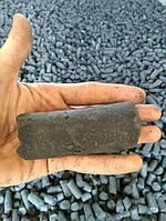 Брикеты угольные (пыль угля марки Антрацит) , Днепр, доставка по области и Украине