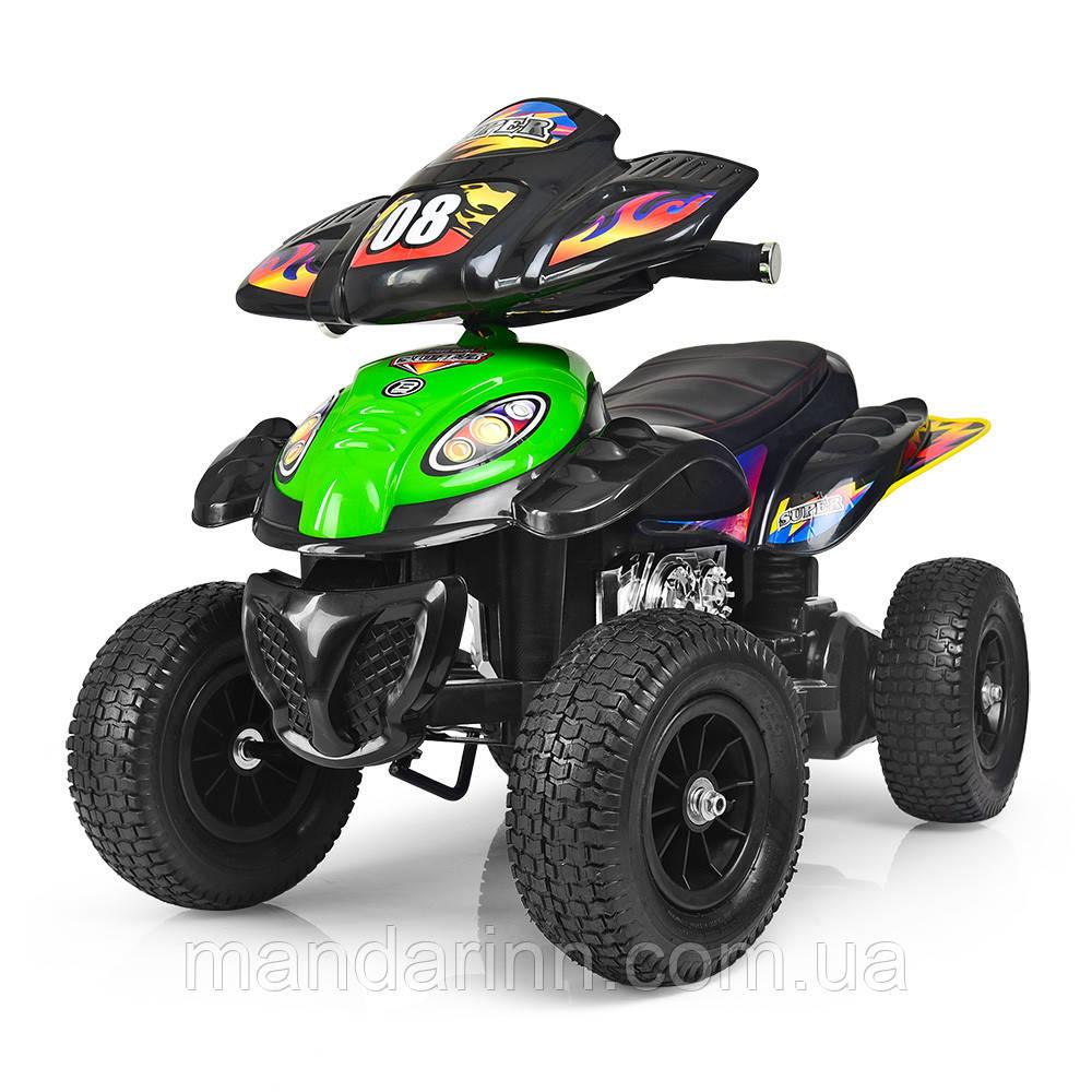 Детский квадроцикл электрический M 2403ALR-5